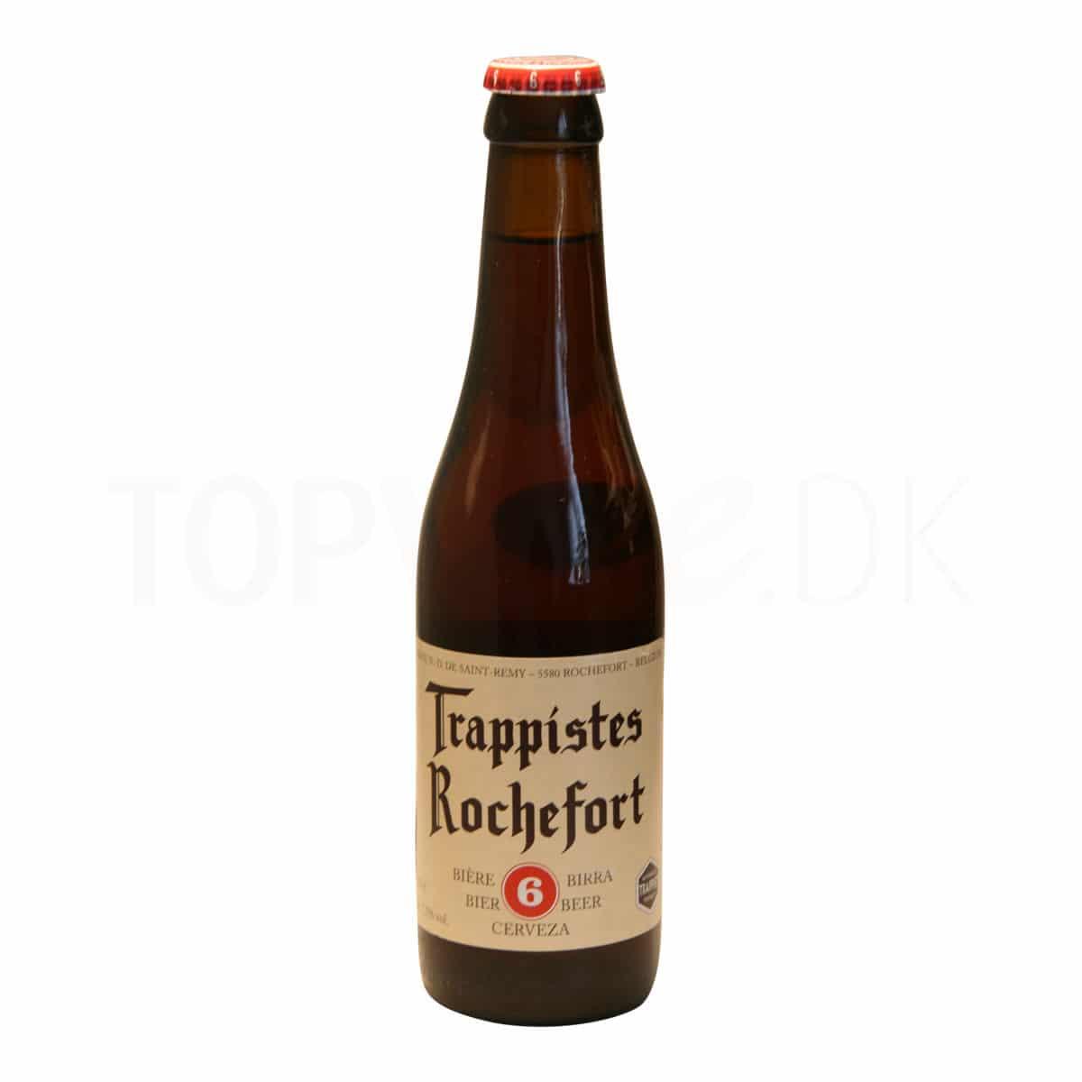 Topvine Trappistes Rochefort 6