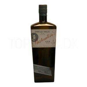 Topvine Uncle vals restosative gin usa