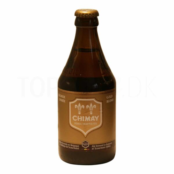 Topvine Chimay Blonde