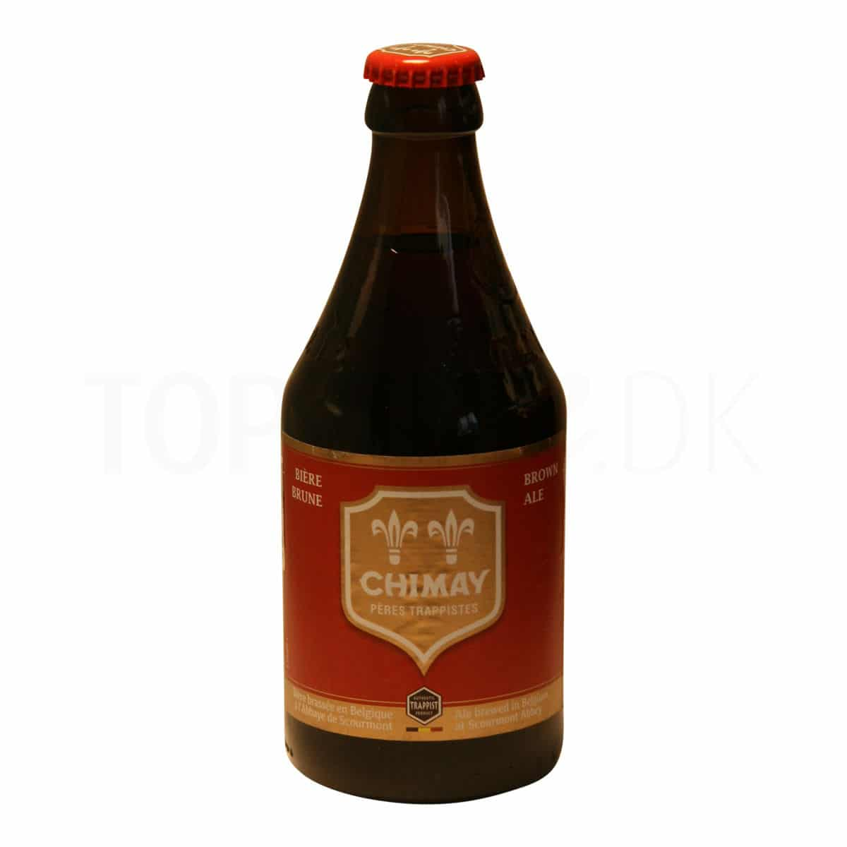Topvine Chimay red