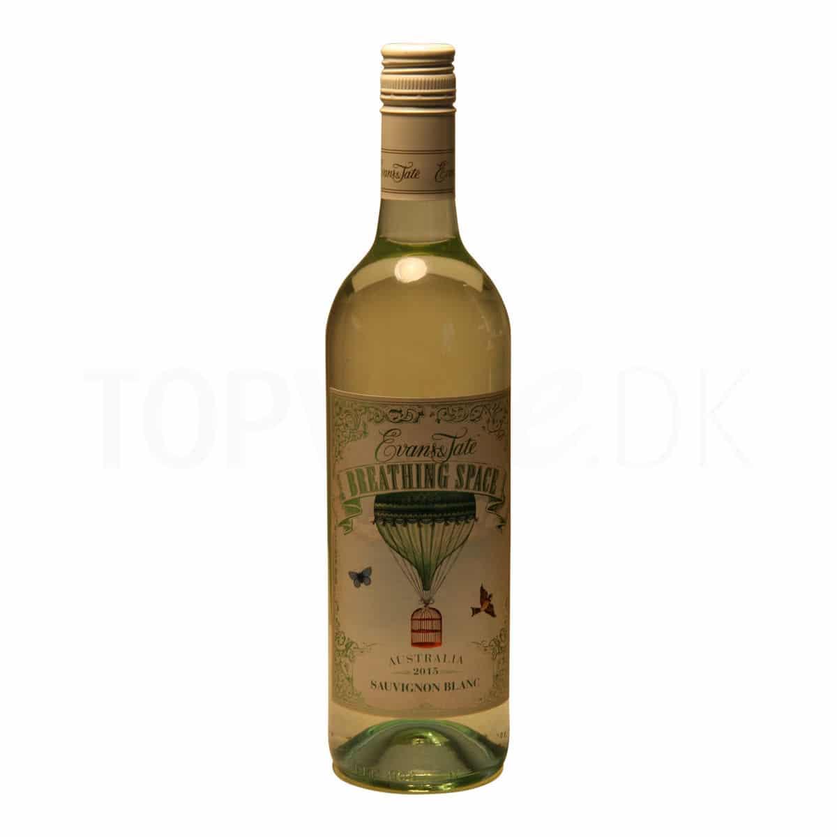 Topvine Evans Tate Breathing Space Sauvignon Blanc 2015