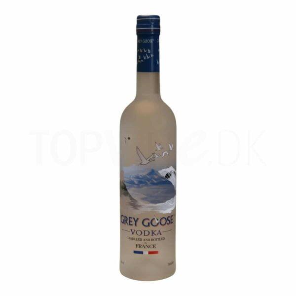 Topvine Grey Goose vodka
