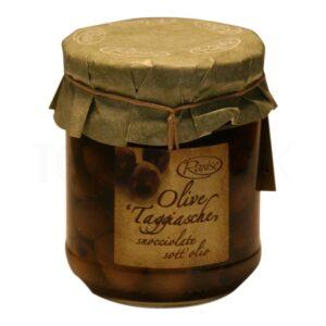 Topvine Olive Taggiascher