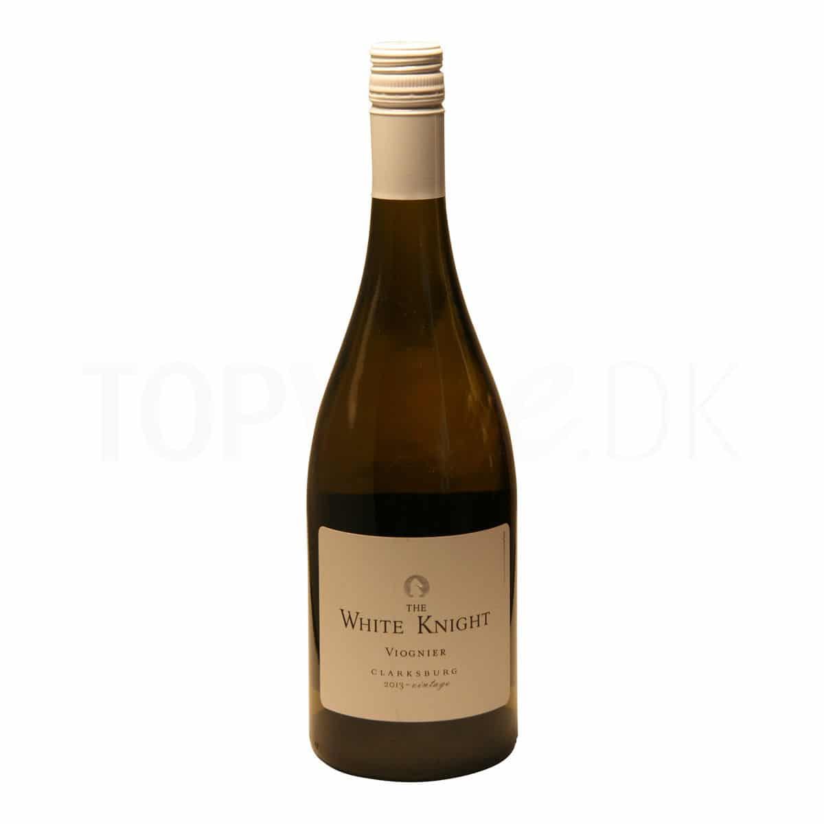 Topvine The white knight viognier 2013