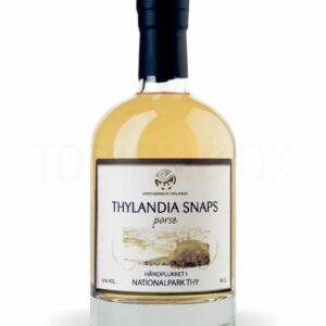 Topvine Thylandia snaps med porse