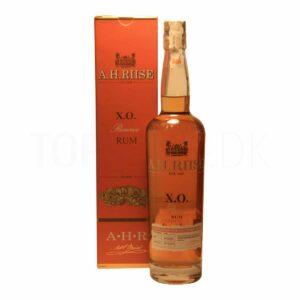 Topvine A.H. Riise XO Rum