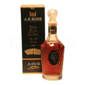 Topvine A.H.Riise Non Plus Ultra Rum