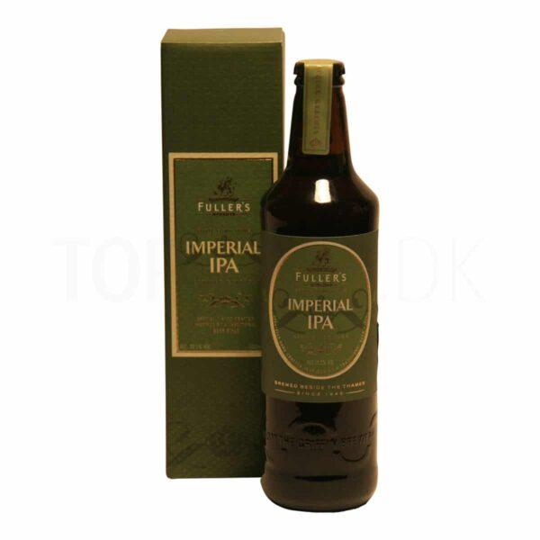Topvine Fullers Imperial IPA
