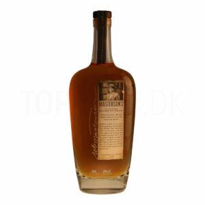Topvine Mastersons Straight Rye Whiskey