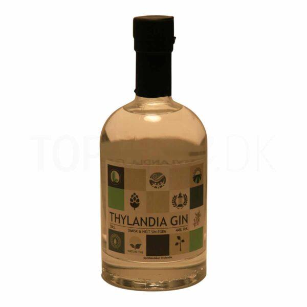 Topvine Thylandia gin