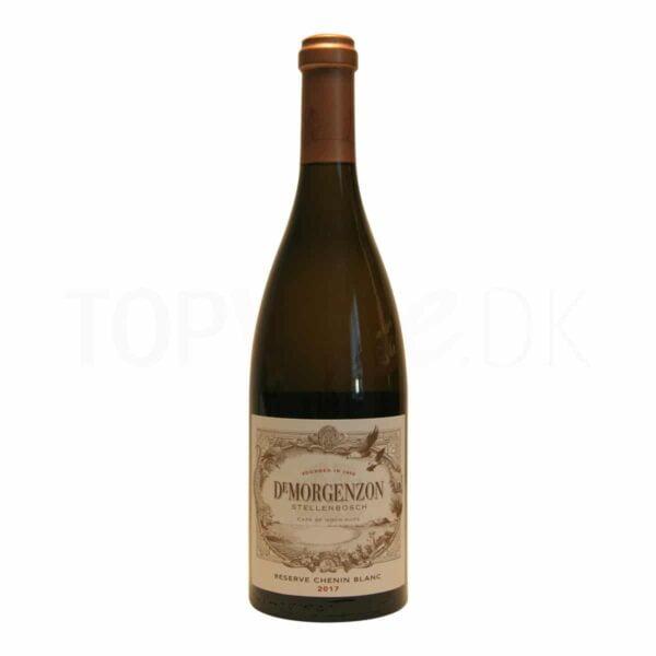 Topvine DeMorgenzon Reserve Chenin Blanc 2017