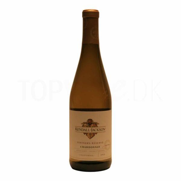 Topvine Kendall Jackson Vintners reserve Chardonnay 2016