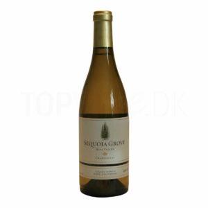 Topvine Sequoia Grove Napa Rutherford Chardonnay 2016