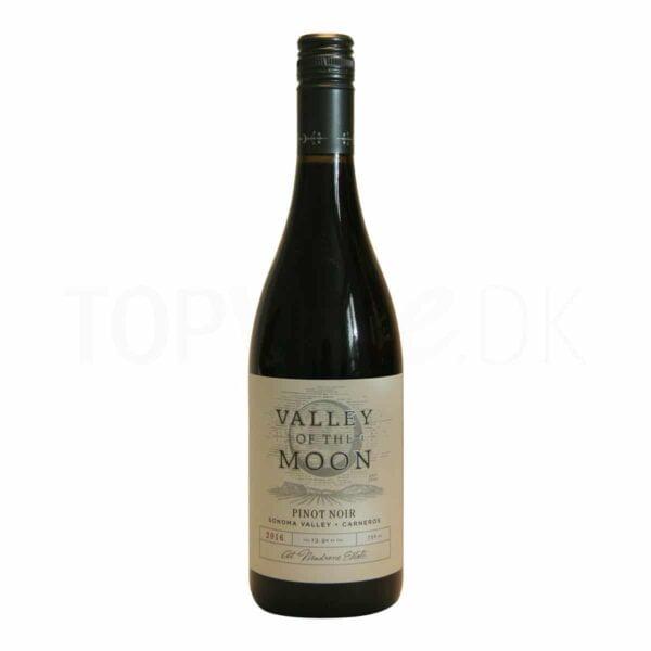 Topvine Valley of the Moon Pinot Noir Sonoma 2016