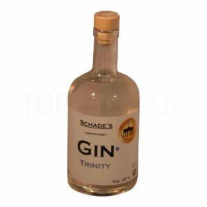 Topvine Schades Gin Trinity