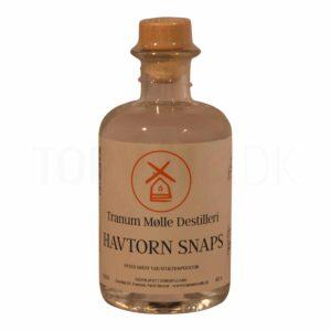 Topvine Schades Tranum Moelle Destilleri havtorn snaps