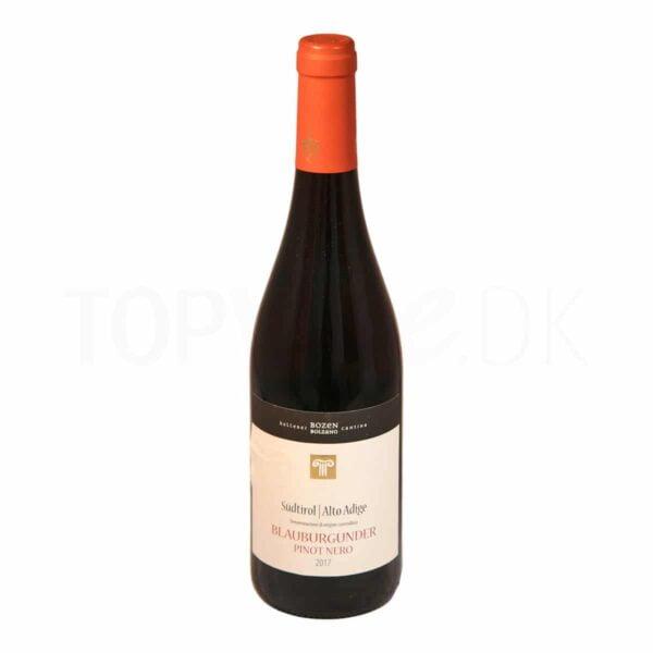 Topvine Bozen Blaugunder Pinot Nero 2017