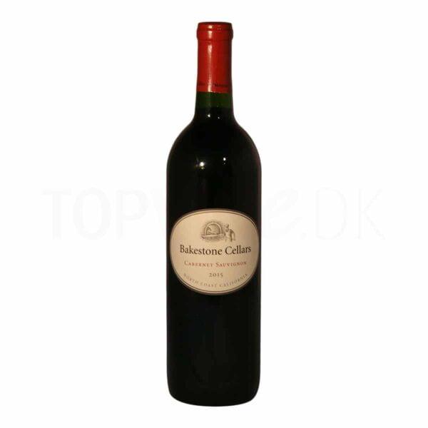 Topvine Bakestone Cellars Cabernet Sauvignon 2015