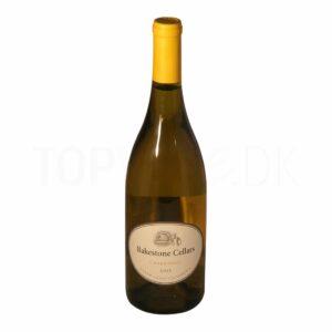 Topvine Bakestone Cellars Chardonnay 2017