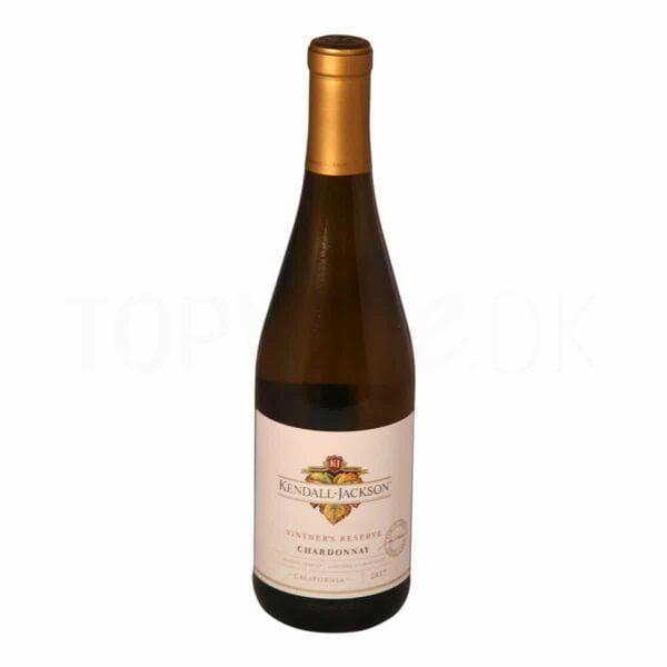 Topvine Kendall Jackson Vintners Reserve Chardonnay 2017