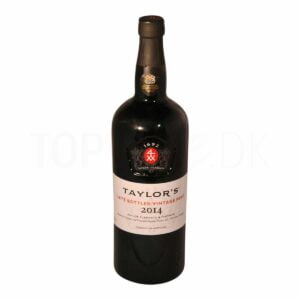 Topvine Taylors LBV Late Bottle Vintage 2014