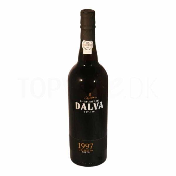 Topvine Dalva Colheita 1997