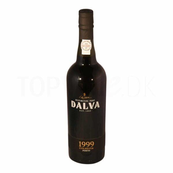 Topvine Dalva Colheita 1999