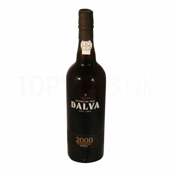 Topvine Dalva Colheita 2000