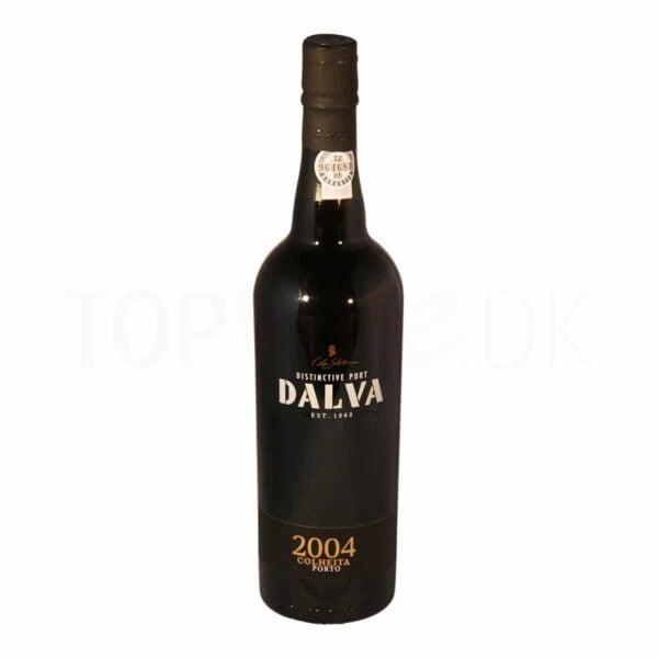 Topvine Dalva Colheita 2004