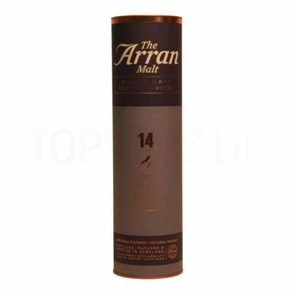 The Arran Malt Single Malt Whisky 14 aar