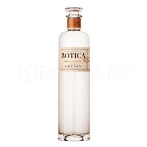 Topvine Botica-London-Dry gin