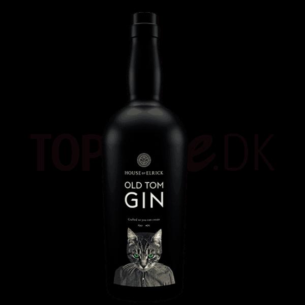 Topvine Old Tom Gin Coconut