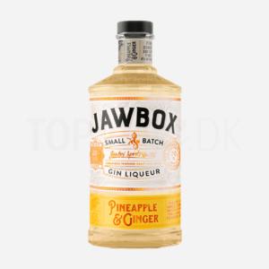 Topvine_jawbox_pinapple_ginger_liqueur