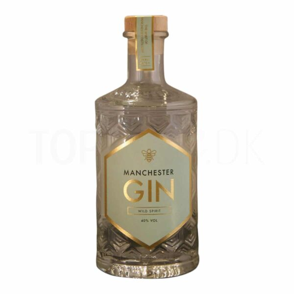 Topvine Manchester Gin
