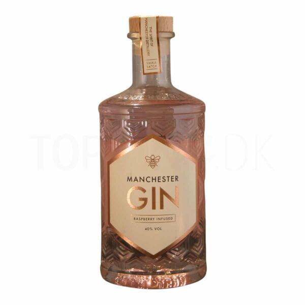 Topvine Manchester Gin Rosa