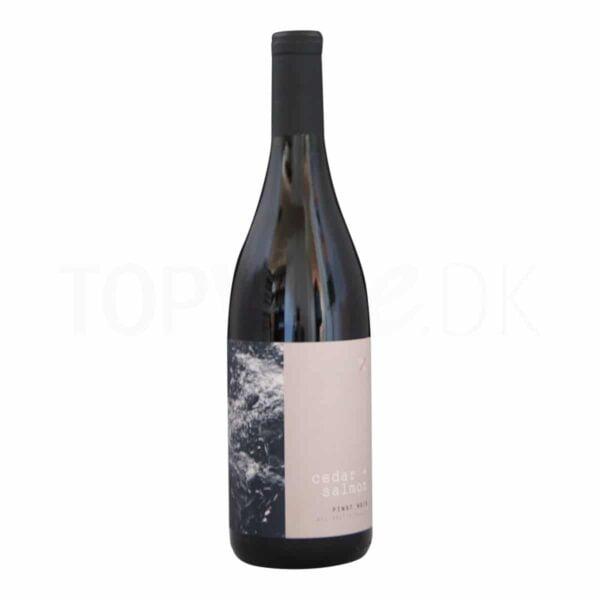 Topvine Cedar Salmon Pinot Noir 2016 Willamette Valley