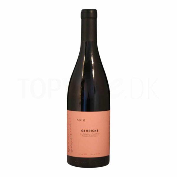 Topvine Gehricke Pinot Noir Los Carneros 2016