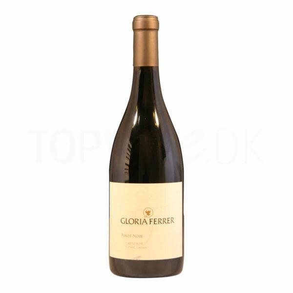 Topvine Gloria Ferrer Pinot Noir 2016