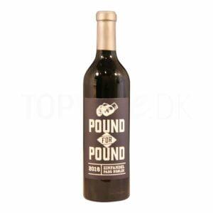 Topvine McPrice Myers Pound for pound Zinfandel 2016