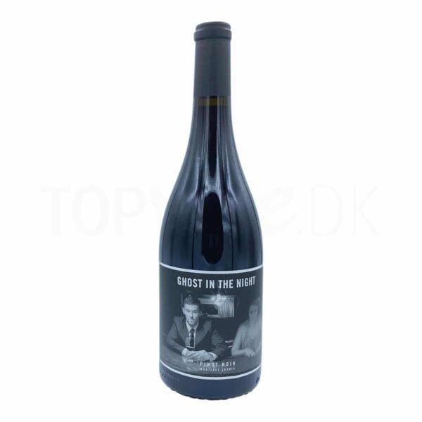 Topvine 689 Cellars Ghost in the night Pinot Noir 2016