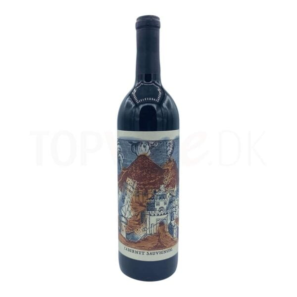 Topvine Rabble Wine Company Cabernet Sauvignon 2017