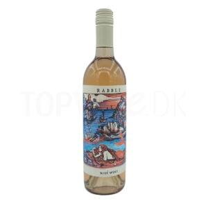 Topvine Rabble Wine Company Rose wine 2018