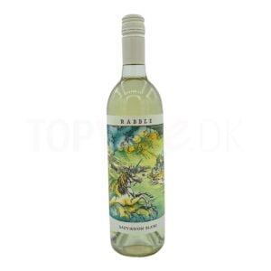 Topvine Rabble Wine Company Sauvignon Blanc 2018