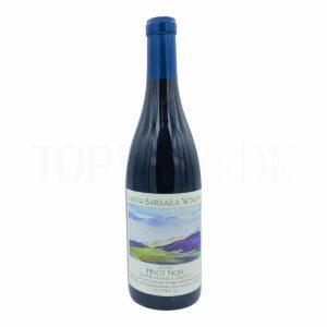 Topvine Santa Barbara Winery Pinot Noir 2016