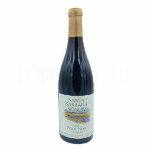Topvine Santa Barbara Winery Pinot Noir 2016 Sta. Rita Hills