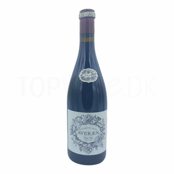 Topvine Averaen Pinot Noir Oregon 2018