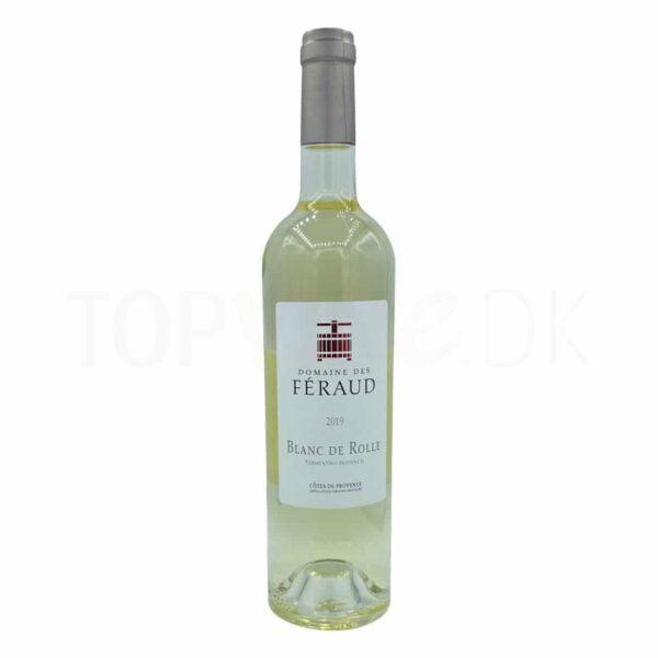 Topvine Domaine Feraud Blanc de Rollo 2019