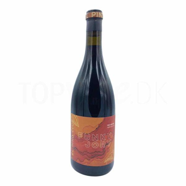Topvine El Pino Club Funky Jory Pinot Noir