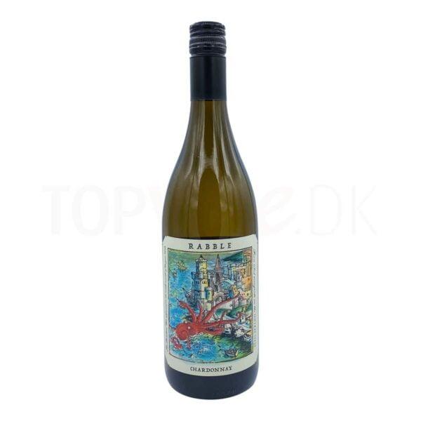 Topvine Rabble Wine Company Chardonnay 2018