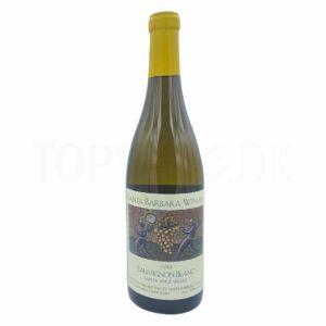 Topvine Santa Barbara Winery Sauvignon Blanc 2018